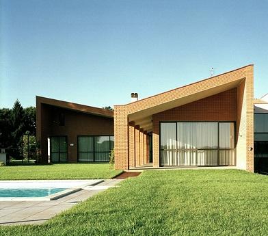 La caratteristiche di un tetto ventilato a una falda